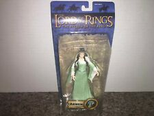 New ListingToy Biz Lord Of The Rings Arwen In Coronation Gown Action Figure 81357