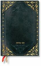 Paperblanks Academic Flexi Diary 2019-2020 18 Month Rebel Midi Week-to-View Mid