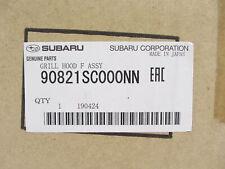 Genuine OEM Subaru 90821SC000NN Hood Scoop Assembly 2009-2013 Forester