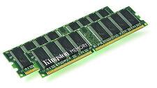 Kingston 1gb Desktop PC Memory Ktd-dm8400a/1g DIMM 240-pin Ddr2 533 Pc2-4200 Cl4