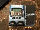 Digitech BP200 Bass Guitar Processor Effect Pedal USA (no power supply) for sale