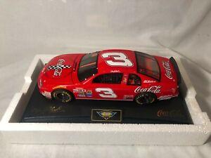 Revell Dale Earnhardt  #3 Coca Cola 1998 Monte Carlo 1:18 Diecast