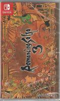 Romancing Saga 3 - Nintendo Switch