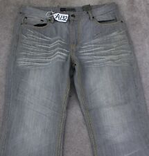 AG-ILE Jean Pants For Men SIZE-  W36 X L30. TAG NO. A132