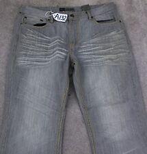 AG-ILE Jean Pants For Men SIZE-  W36 X L30. TAG NO. A132