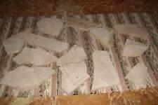 Piastrelle in marmo rosa per pavimenti per il bricolage e fai da