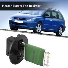 Heater Blower Motor Resistor FOR Peugeot 307 307cc 206 206cc Citroen C3 6450.JP