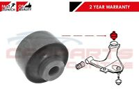 FOR DAIHATSU TERIOS 1997-2006 FRONT LOWER SUSPENSION WISHBONE ARM REAR BUSH BUSH