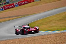 Nissan GT-R LM Nismo no22 24 Hours of Le Mans 2015 Motorsport Photograph Picture
