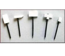 Knightwing B18 Notice Boards & Signs PkA '00' Metal Kit