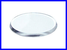 Chronograph 6138-8001 6138-8030 6139-7100 Helmet Crystal Glass 340W18Gn / Seiko
