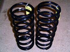 Standard coil Springs, Mazda MX-5 mk1 1.6 1.8, rear pair, new, 89-98 MX5 spring