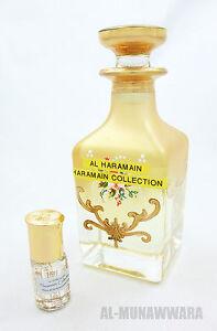 36ml Haramain Collection by Al Haramain - Traditional Arabian Perfume Oil/Attar