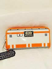 BB-8 Wallet by Loungefly - Star Wars: The Force Awakens