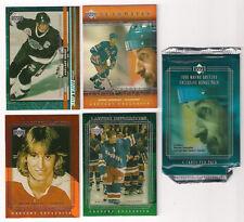 1999 UPPER DECK BONUS PACK WAYNE GRETZKY TEAMMATES CARD #58