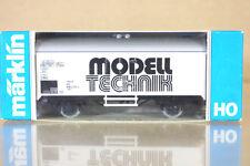 MARKLIN MäRKLIN 4415 K8074 SONDERMODELL DB MODELL TECHNIK nc