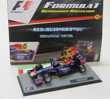 Red Bull RB9 ( World Champion 2013 ) Vettel / Panini 1:43