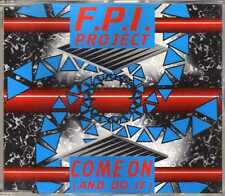 FPI Project - Come On (And Do It) - CDM - 1993 - Eurodance Italodance 4TR