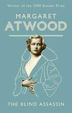 Paperback Books Margaret Atwood 2011-Now Publication Year