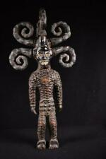 12034 Afrikanische Alte Ekoi Figure /Figur Nigeria