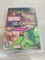 Marvel VS. Capcom 2 XBOX