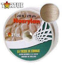 Tresse Tortue Nacrylan 0.35mm 26.500kg 250m beige