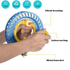 Kite Wheel Release Equipment Rich From Lock Hollow Big Handle + 300M Round Line
