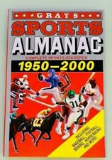 Back To The Future 'Grays Sports Almanac'