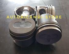Z120 350709 STD SERIE PISTONI COMPLETI SCUDO DUCATO JUMPER BOXER 1.9 D D.83,00mm