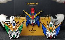 Wing Gundam Sandrock Pin Bag-pack Deathscythe Pocket Bag Badge Shirt Brooch