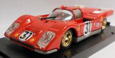 Brumm 1/43 Scale Metal Model - R228 FERRARI 512, 1000KM AUSTRIA 1970