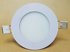 LED Recessed Ceiling Down Light with Drive 4W Spotlight Downlight Indoor Outdoor
