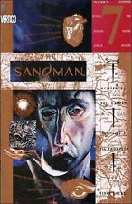 SANDMAN  Special  { DC  -  1991}   Song  of  Orpheus   ##1