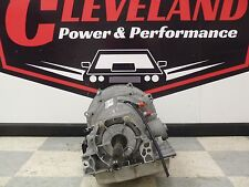 05 Chevrolet C6 Corvette OEM LS2 6.0L 4L60E Automatic Transmission Assembly