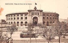 Spain Barcelona - Plaza de Toros de las Arenas, tram