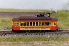 Tram Mehano 1651