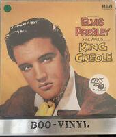 Elvis Presley - King Creole - NL 83733 - vinyl LP NM / VG+