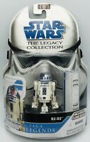 Star Wars The Legacy Collection R2-D2 Saga Legends Hasbro
