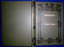Antiquarische Bücher als gebundene Ausgabe mit Belletristik-Genre von 1900-1949