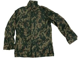 Extremely Rare 1993 Production Original Russian Army Chechen War VSR-93 Shirt