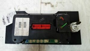 2013 Freightliner Cascadia Speedometer Cluster. A2266236100   (5928594