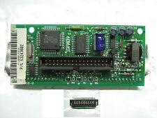 Display VFD  ITRON  SH091MB  P/N 53243802 BOARD BV9839 CHIP TD438