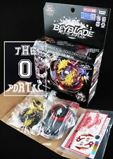 TAKARA TOMY Beyblade BURST B-00 Limited Gold Lost Longinus .N.Sp-ThePortal0