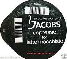 50 x tassimo jacobs espresso café t-discs (vendu en vrac) expresso dosettes