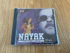 NAYAK - THE REAL HERO - Music A.R. RAHMAN - BOLLYWOOD CD - NEW