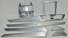 Dekorleisten Mercedes C W204 S204 Interieurleisten Leisten Aluminium Avantgarde