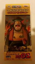 One Piece WCF Marshall D. Teach Request Selection World Collectible Figure RS01