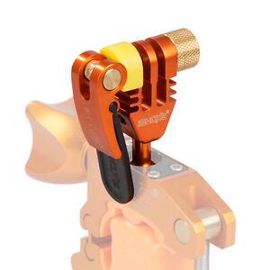 ProLock Schnell-Arretierung für iSHOXS Kugelgehäuse kompatibel zu GoPro System