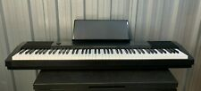 More details for casio cdp-130, 88 key digital piano with stand 8 digital effects 88 weighted key