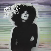 Kris Baie Street (2017) 13-track Album CD Neuf/Scellé